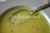 Captura de Risoto de frango cozido