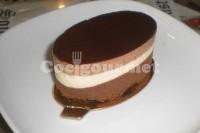 Captura de Torta rápida de três chocolates