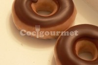 Captura de Donuts caseiros