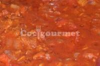 Captura de Molho de tomate