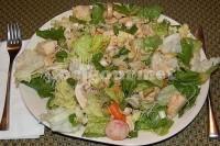 Captura de Salada de frango chinesa