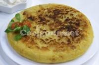 Captura de Tortilha espanhola