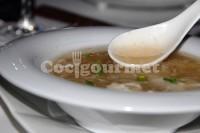Captura de Sopa de barbatana de tubarão
