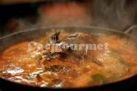 Captura de Sopa de peixe à espanhola