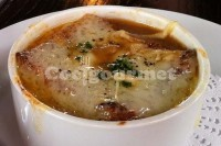 Captura de Sopa de cebola argentina
